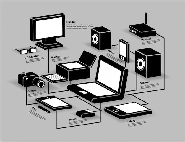 Bureau de graphisme