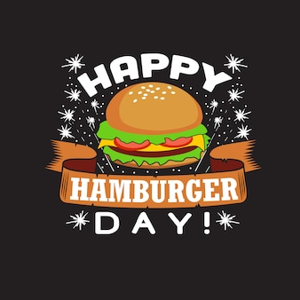 Burger citation et dire