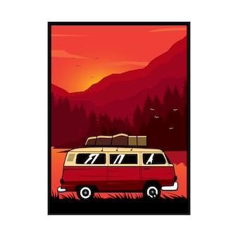 Bus de voyage
