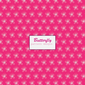 Buterflies design pattern