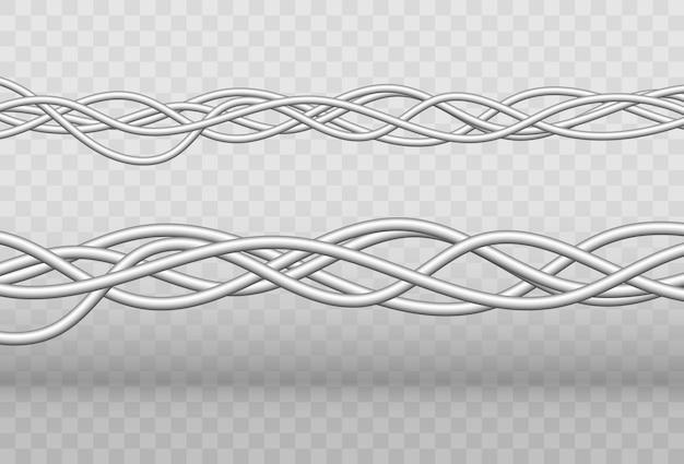 Câbles industriels de puissance