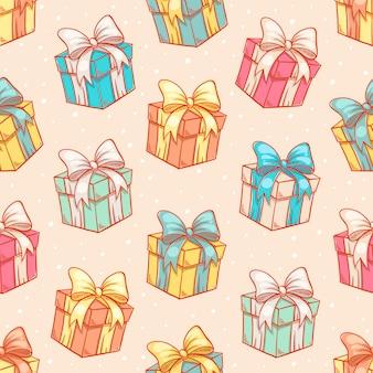 Cadeaux mignons