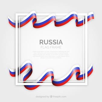 Cadre de la russie