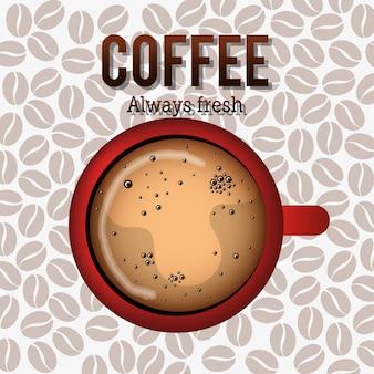 Café délicieux