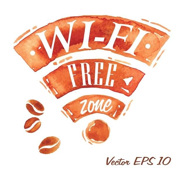 Café wi-fi