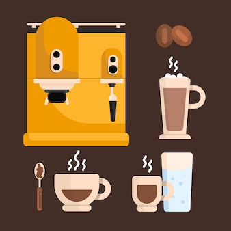 Cafetière