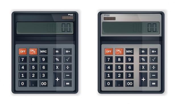 Calculatrice ou ajout de machine