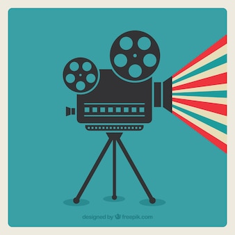 Caméra de cinéma