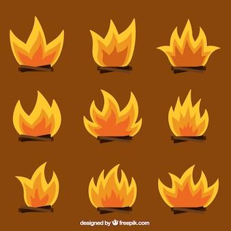 Campfires mis