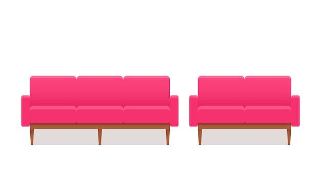Canapé, canapé, fauteuil