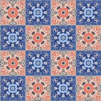 Carreaux azulejos portugais