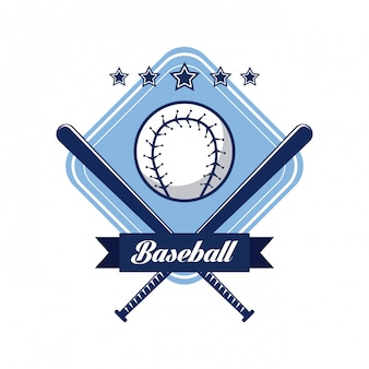 Carte de championnat de baseball