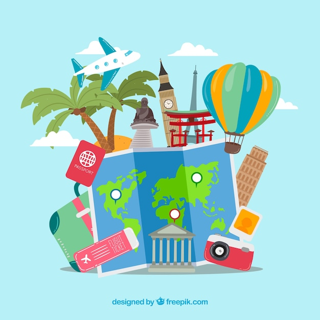 traveler information