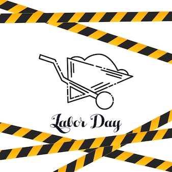 Carte du jour happy labors