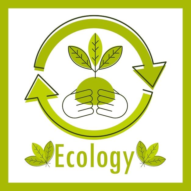 Carte écologie et environnement