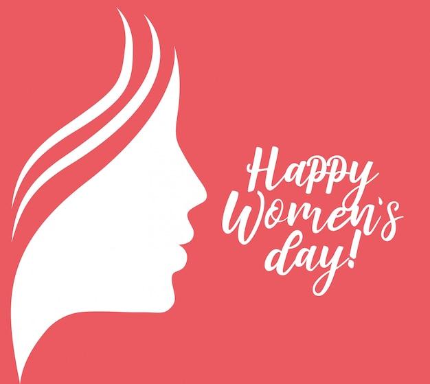 Carte happy womens day