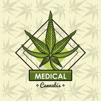 Carte médicale de cannabis