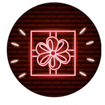 Carte de néon d'achat en ligne