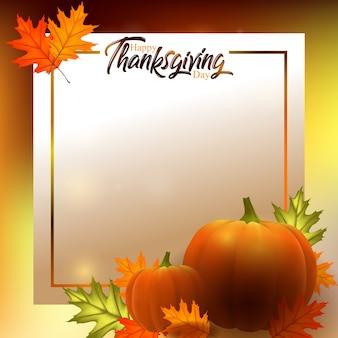 Carte de remerciement, arrière-plan, affiche