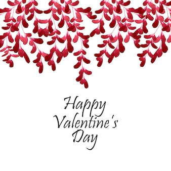 Carte valentine - spécial amour