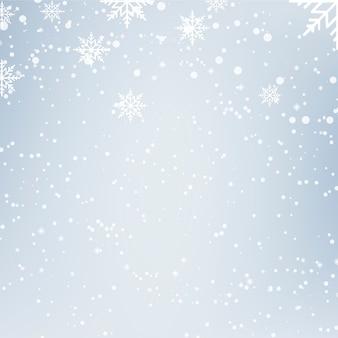 Carte de voeux de bonne année et de noël