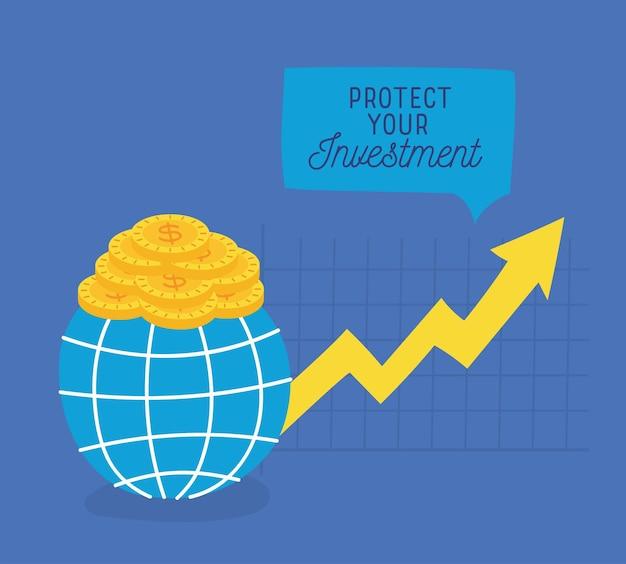 Cartel de protection des investissements