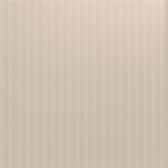 Carton d'emballage vierge beige naturel ou matériaux recyclés