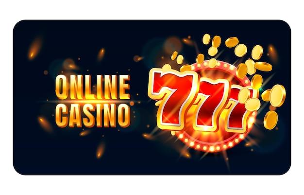 Casino en ligne joue maintenant aux pièces d'or, machine à sous de casino, jackpot de nuit vegas