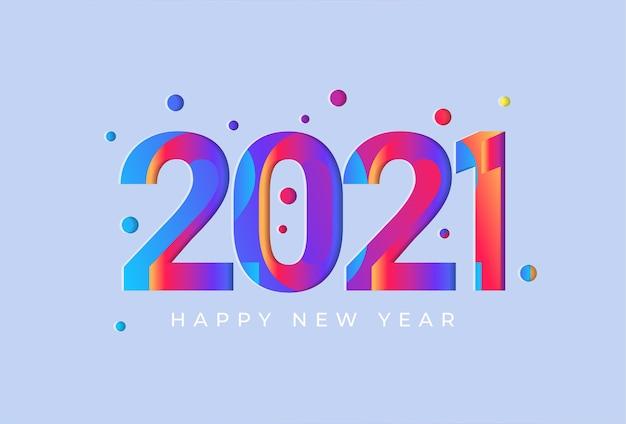 Célébration de voeux de bonne année 2021