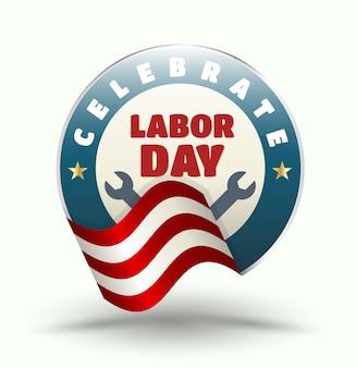 Célébrez la fête du travail