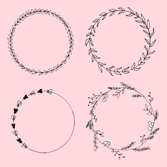Cercles noirs