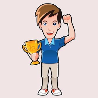 Champion guy