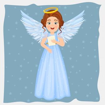 Chanter un chant de Noël
