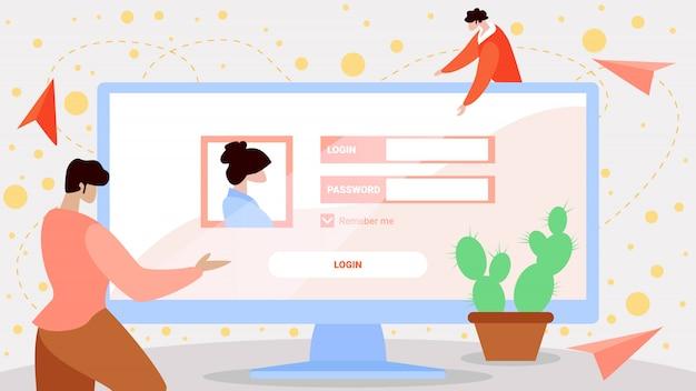 Chantez et enregistrez un nouveau vecteur d'interface utilisateur web