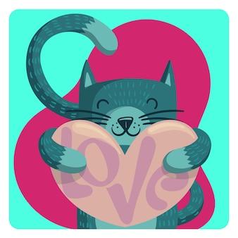 Chat valentines