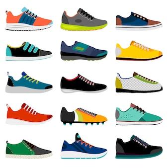 Chaussure de tennis