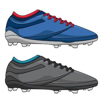 Chaussures d'entraînement de football pour hommes