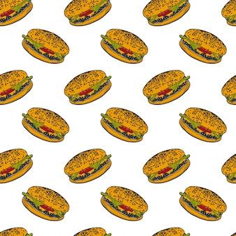 Cheesburger.