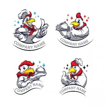 Chef de poulet