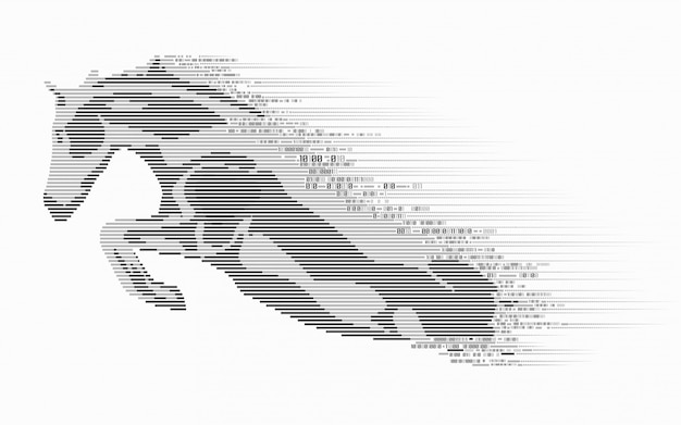 Cheval binaire