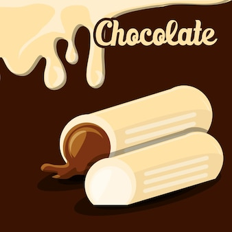 Chocolat sucré