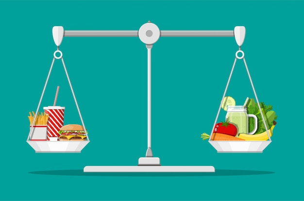 Cholestérol gras vs vitamines alimentaires