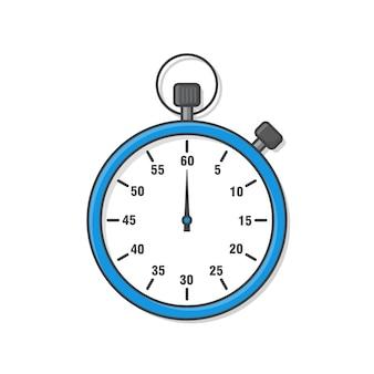 Chronomètre. minuteur