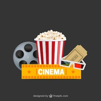 Cinéma logo