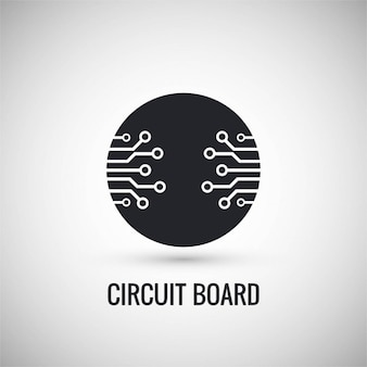 Circuit conception de la carte