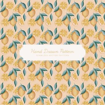 Citrons design pattern