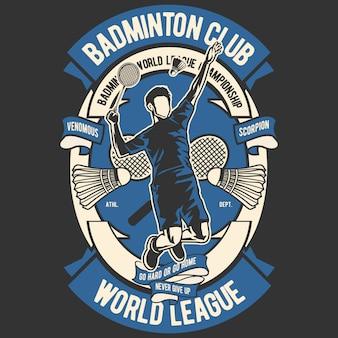 Club de badminton