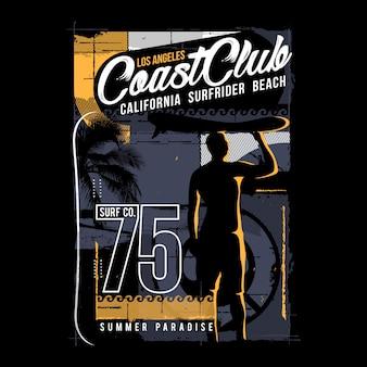 Club de la côte