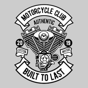 Club de moto