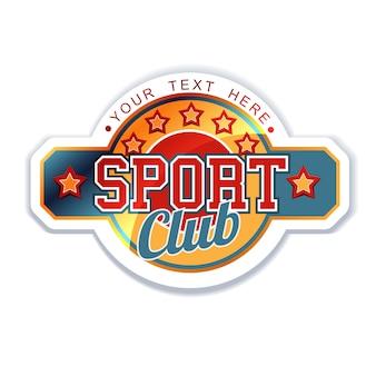 Club de sport